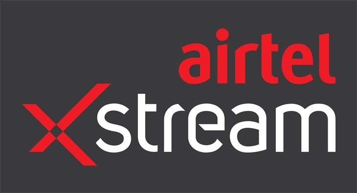 AirtelXstream